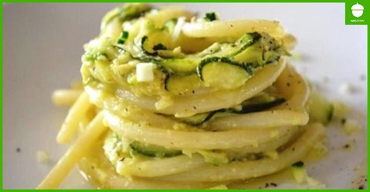 Карбонарас цукини и еще 4 итальянских рецепта для вегетарианцев