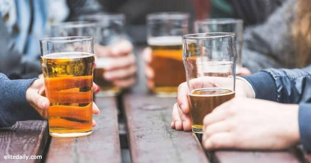 Тут выяснилось, что «алкоголь снижает риск диабета». Вот почему
