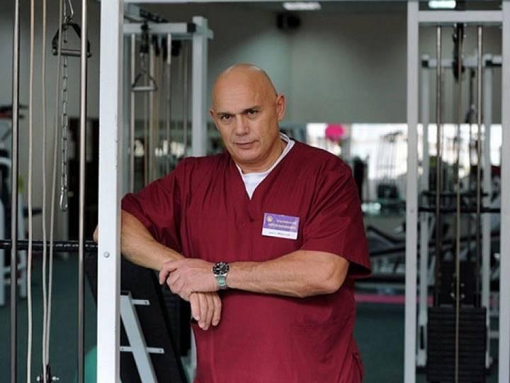 Кинезитерапия: упражнения для позвоночника доктора Бубновского