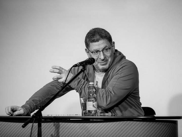 Михаил Лабковский: От свободных и уверенных женщин не уходят мужчины