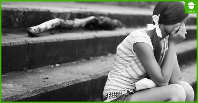 Причина, по которой дети вступают в отношения с подросткового возраста