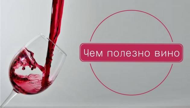 Чем полезно вино: 7 поводов за белое и красное
