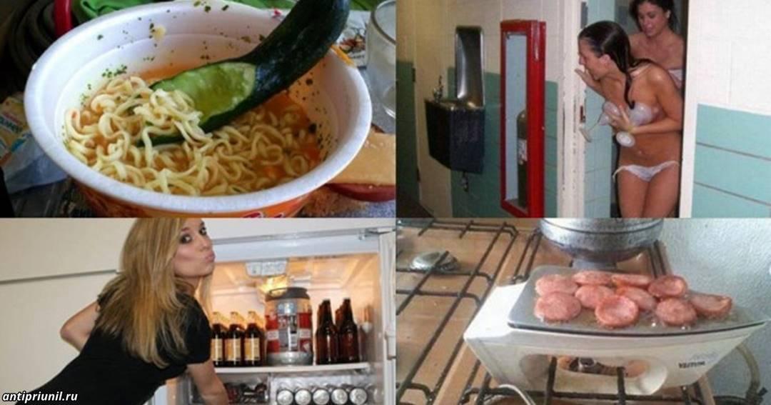25 фото, которые поймут только те, кто повзрослел в ″общаге″