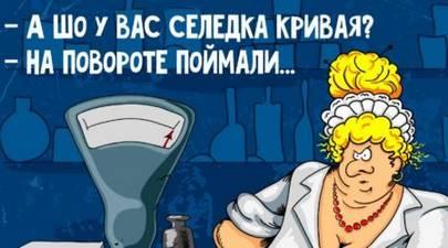 15 одесских анекдотов, которых вы таки не слышали!