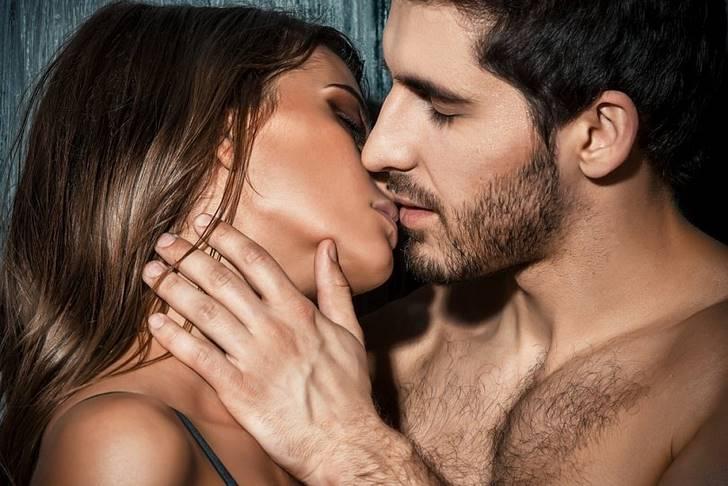 Самые лучшие секс отношения