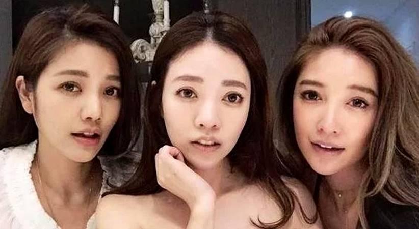 Эта 63-летняя мама с 40-летними дочками потрясли мир своей внешностью!