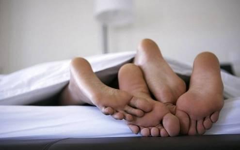 Сколко мужчин умерает от секса