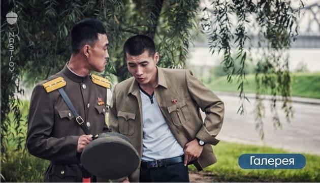 """""""Я тайно вывез эти снимки из Северной Кореи. Ким бы точно не хотел их увидеть"""""""