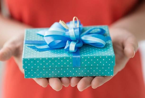 Семь вещей которые нельзя принимать в подарок 89
