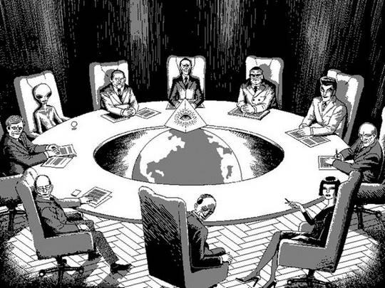 Настоящее разоблачение века! Эти 13 семей тайно правят всем миром, никто даже не догадывался об этом!