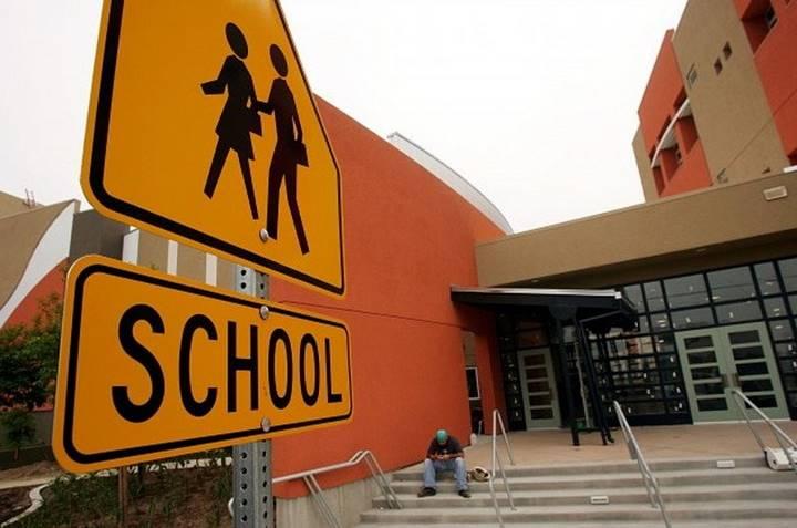 Почему в американской школе никто не списывает!