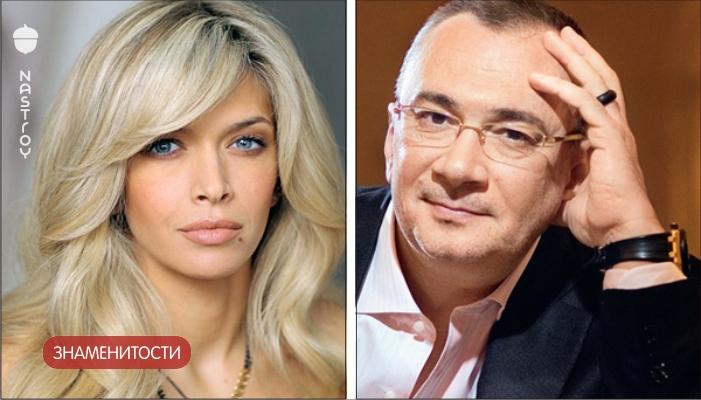 Меладзе впервые рассказал о начале отношений с Брежневой!