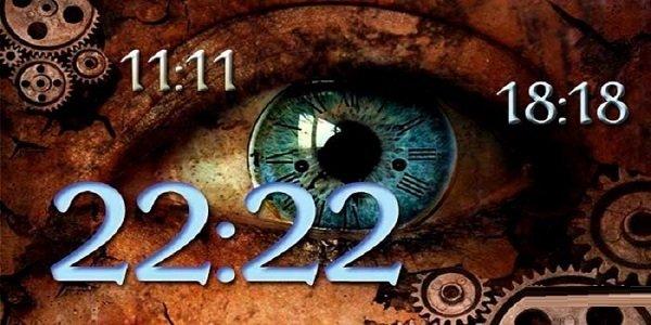 Таинственная энергетика, которую несут двойные числа ! Что обозначают двойные числа?