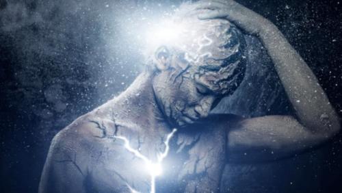 Как защитить себя от чужой негативной энергии.