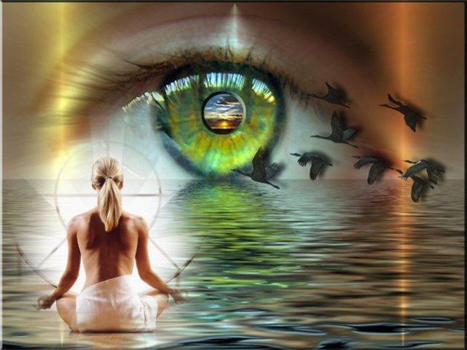 Тест: Что является зеркалом вашей души?