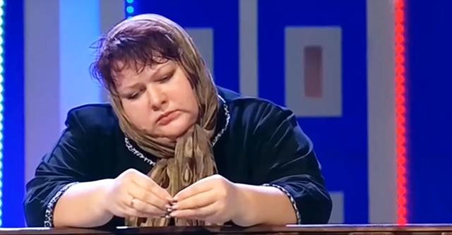 Ольга Картункова отожгла по полной. Такого смешного бракоразводного процесса вы еще не видели!