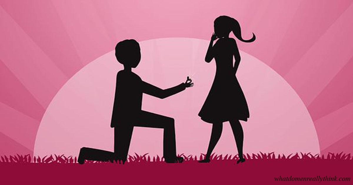 Если у женщины есть хотя бы 9 из 14 этих качеств   женись на ней немедленно!