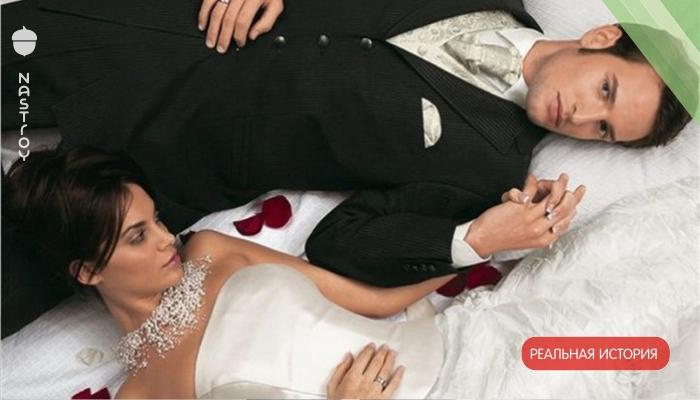 Месть на свадьбе: реальная история из США, которая попала на страницы газет