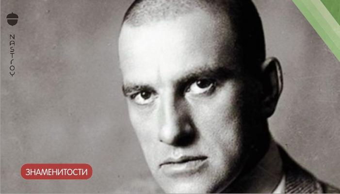 Одна из самых трогательных историй жизни Маяковского произошла с ним в Париже, когда он влюбился в Татьяну Яковлеву!