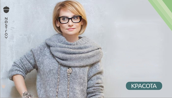 Стильные советы на зиму от Эвелины Хромченко