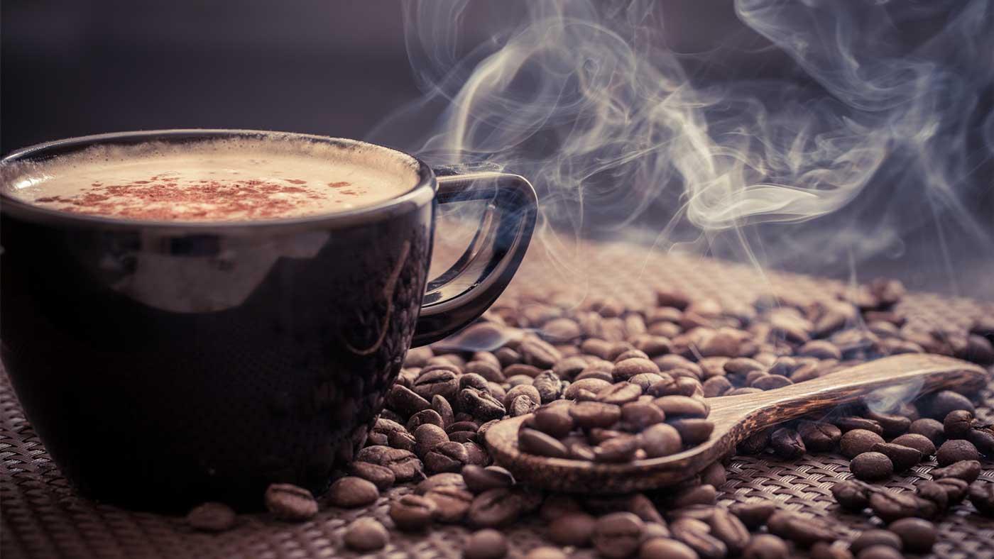 Кофе ассоциируется с сексом