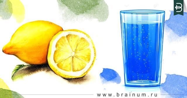 Всего 4 стакана воды после сна — японская методика, без побочных эффектов. А если еще добавить лимончик…