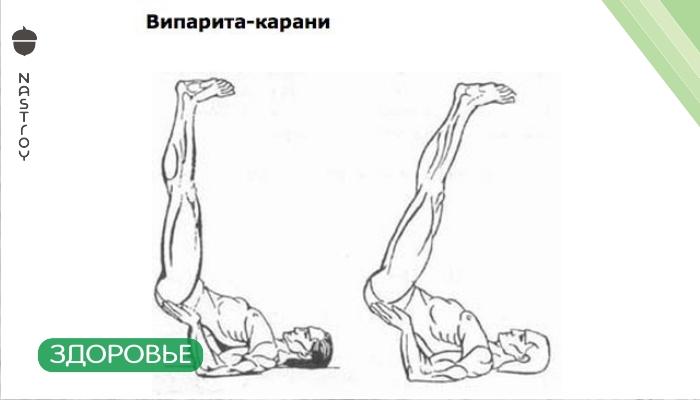 Омоложение — одно упражнение!