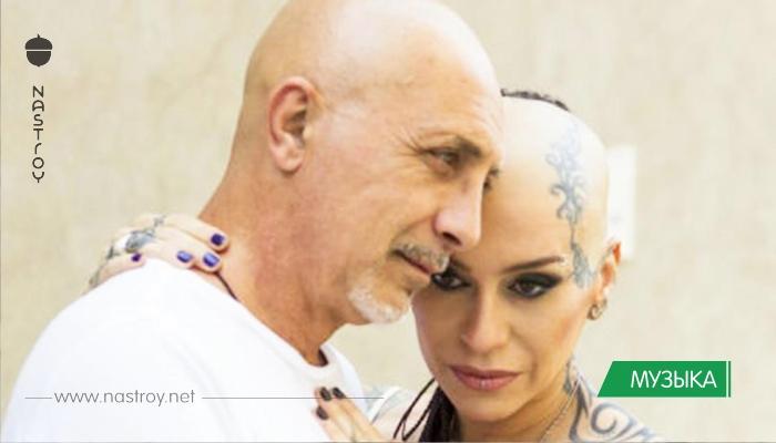 Фантастический дуэт — Наргиз и ее супруг Филипп Бальзано. Потрясающая песня!