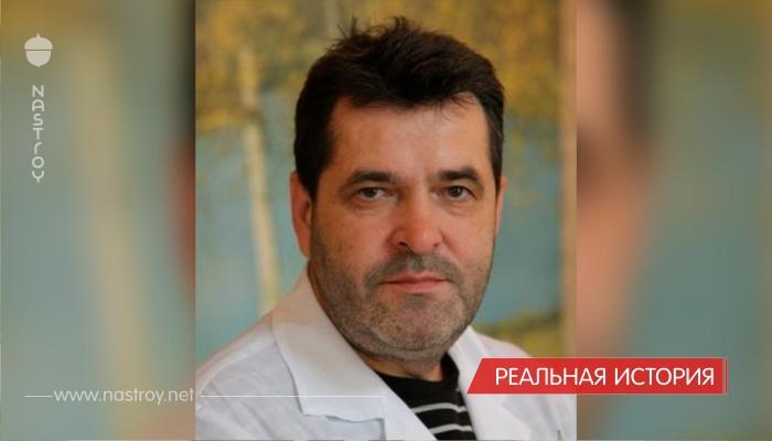 Красноярский хирург сделал сложнейшую операцию младенцу, которого считали неизлечимым