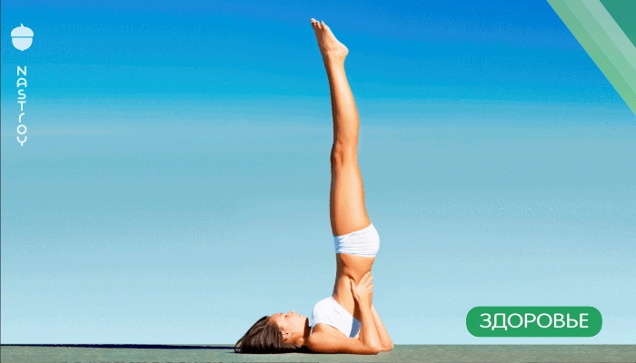 Невероятная польза упражнения