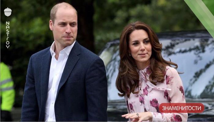 Коронный номер: вечерние платья герцогини Кэтрин