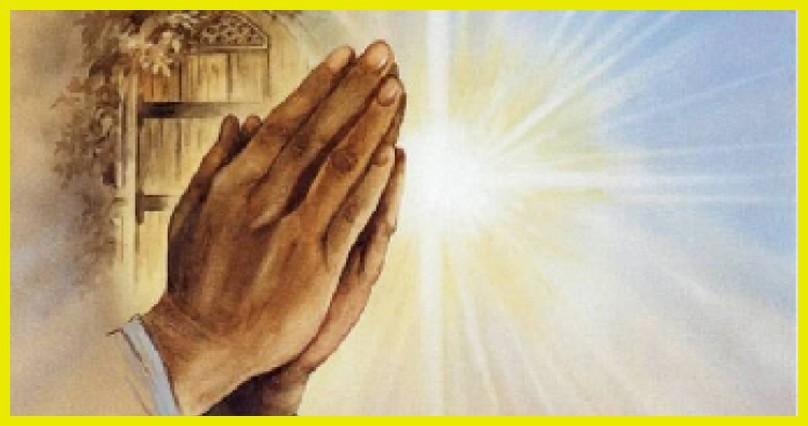 Начав день с этих молитвенных слов, все дела пойдут как по маслу!