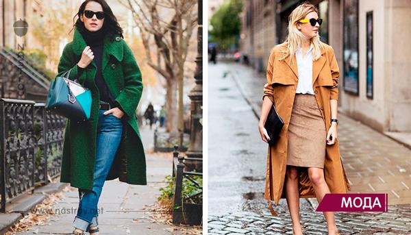 Основные модные тенденции 2018: 12 вещей, которые должны быть в гардеробе!