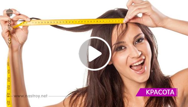 Волшебный витамин-4 эффективные маски для роста волос + ВИДЕО!