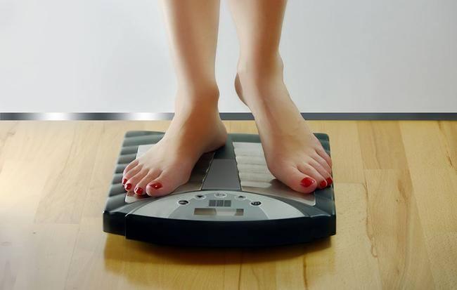 8 маленьких изменений, которые приведут к большей потере веса!