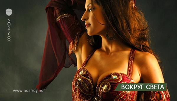 Как наложниц готовили к ночи любви: секреты султанского гарема!
