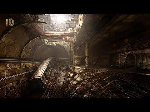 Заброшенные станции метро ТОП 10 Жуткие подземелья Лондон Париж Нью-Йорк Киев Москва