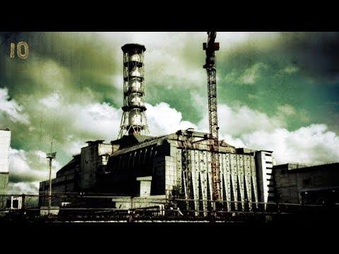 Экскурсия по Чернобылю ТОП 10 Самых интересных мест Припяти ЧАЭС Зона отчуждения Рыжий лес Реактор