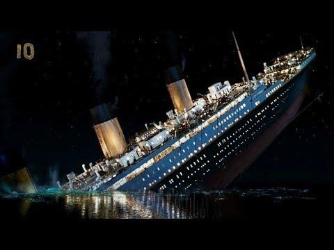 Титаник Редкие и Малоизвестные Факты ТОП 10 О таком вы даже не догадывались! Документальное видео