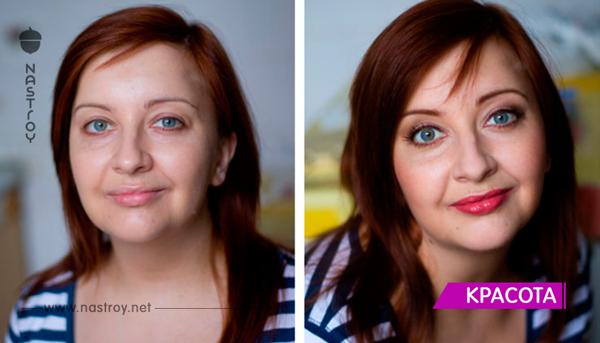 Омолаживающий макияж после 40+: 10 шагов, 17 хитростей, 2 видео-инструкции, 8 примеров!