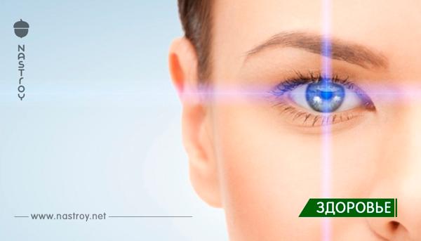 9 упражнений, которые способны восстановить твое зрение всего за 7 дней!