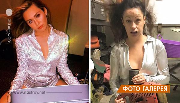 Австралийка пародирует слишком идеальные фото знаменитостей и доказывает, что в реальности всё выглядело бы совершенно иначе