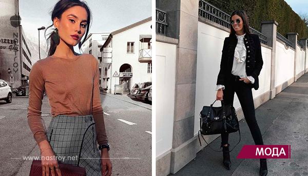 Модно этой весной: 5 стильных вещей для офисного дресс-кода