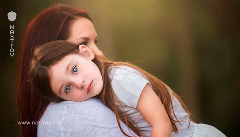 15 самых жутких вещей, которые дети когда-либо говорили родителям изоражения