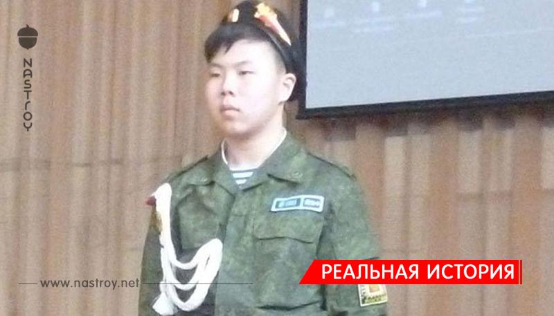 Пока один подросток с топором крушил школу в Улан-Удэ, другой - спасал детей  275 Комментариев Prostoilogin 44 дня назад  улан-удэ  школа  школьники  длиннопост