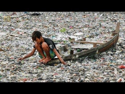 Самые грязные места планеты ТОП 10 Экологическая катастрофа Загрязнение Мусор Глобальное потепление