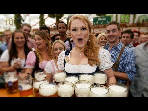 Лучшие и самые масштабные фестивали в мире ТОП 10 Карнавал Праздник Мероприятие Фест Fest