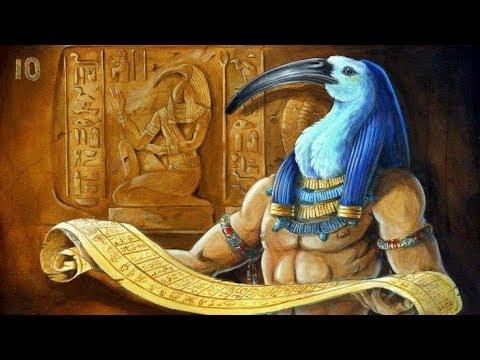 Древние мёртвые языки мира ТОП 10 Египетский Коптский Скандинавский Иврит Санскрит Латынь