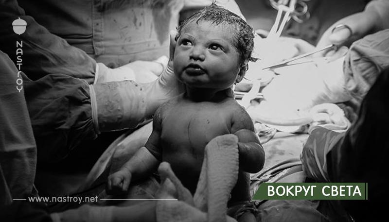 30 сильных фотографий, которые доказывают, что быть мамой – это круто!