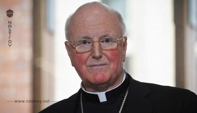 Католический архиепископ: «Я бы скорее пошел в тюрьму, чем сообщал о жестоком обращении с детьми в Полицию!